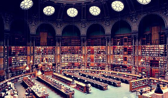 Richelieu Library-2