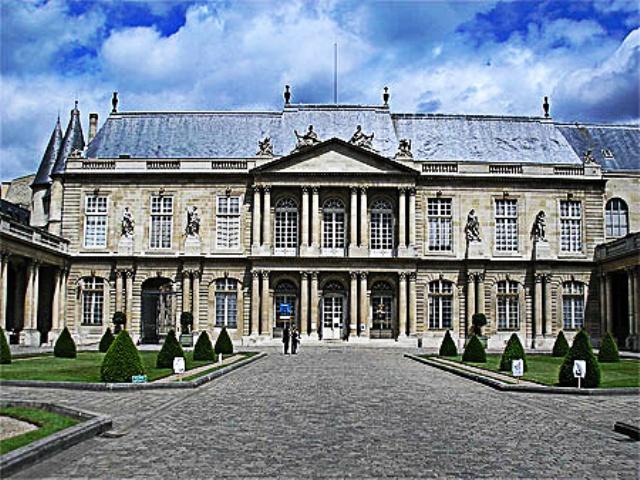 Richelieu Library-3