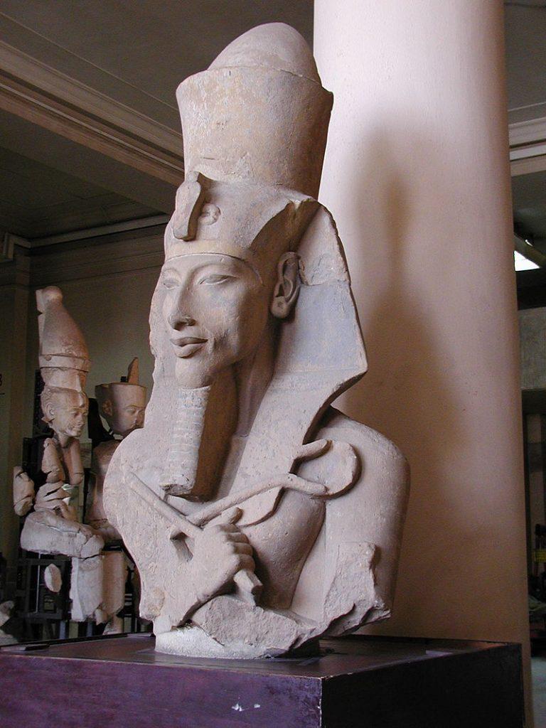 Louvre 101